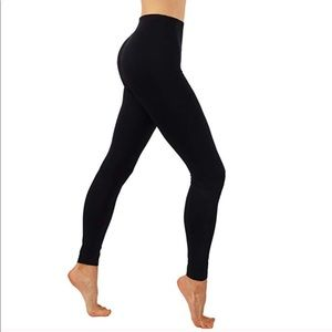 Zella Black Leggings/Workout Pants